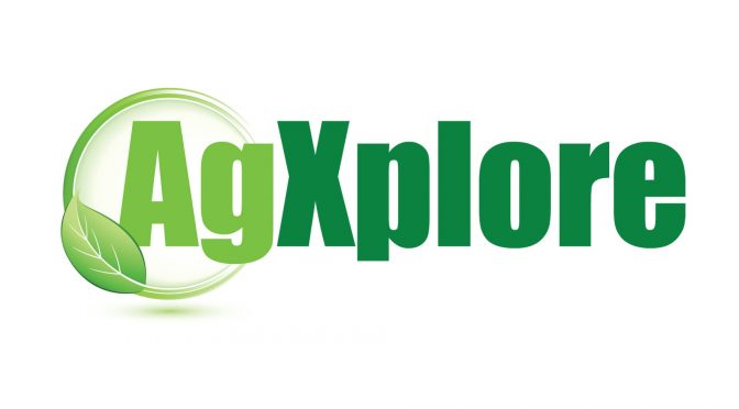 AgXplore Published 2016 Results