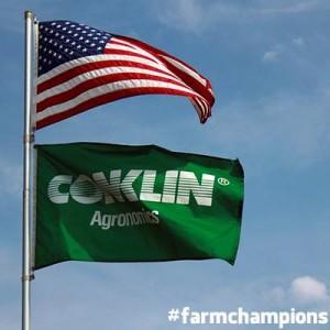 Conklin - American Flag