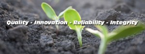 Nutra-Flo - Quality - Innovation - Reliability - Integrity