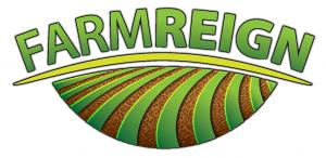 FarmReign Logo