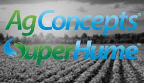 AG CONCEPTS - SUPER HUME