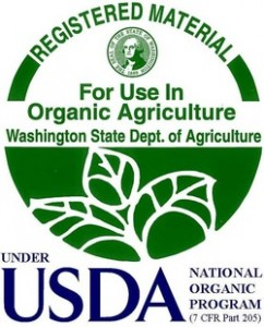 Dakota Rev Organic Agriculture