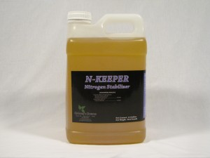 GROWER'S SOURCE N-KEEPER