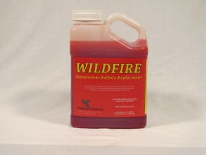 GROWER'S SOURCE WILDFIRE