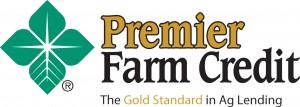 Premier Farm Credit Logo